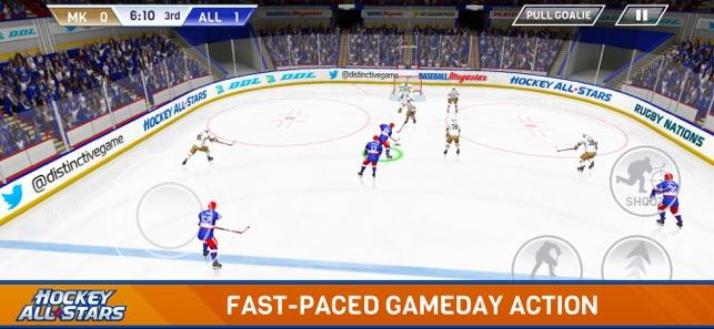 Hockey All Stars on the App Store