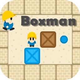 Small Miner Push Box