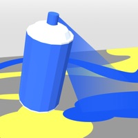Codes for ColorSpray.io Hack