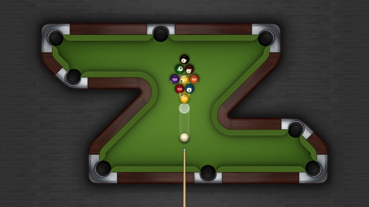 Pooking - Billiards City screenshot-4