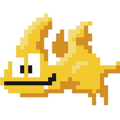 像素恐龙AR icon