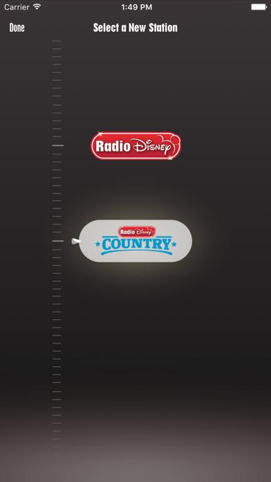 Radio Disney: Watch & Listen for Windows
