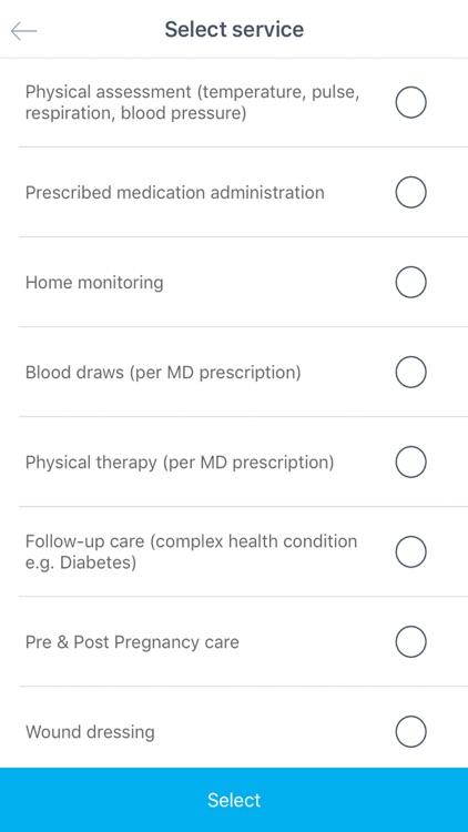 Nurse On Call screenshot-3