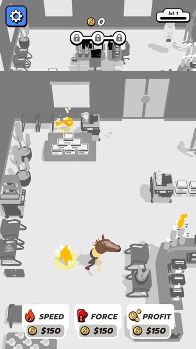 Screen Shot Chaos Office 0