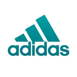 Ícone do app adidas Training by Runtastic