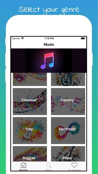 MP3 Juice - Music Streaming by Hamza Boularbah (iOS, United