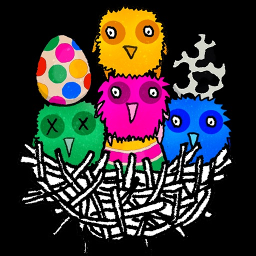 Mind the Blox - Easter