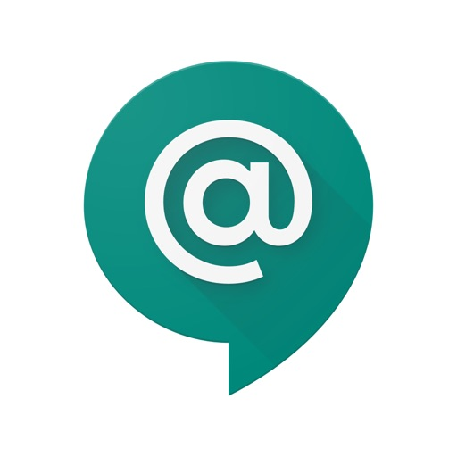 Google Hangouts Chat