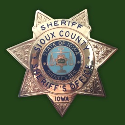 Sioux County Sheriff