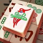 Mahjong Solitaire Spellen