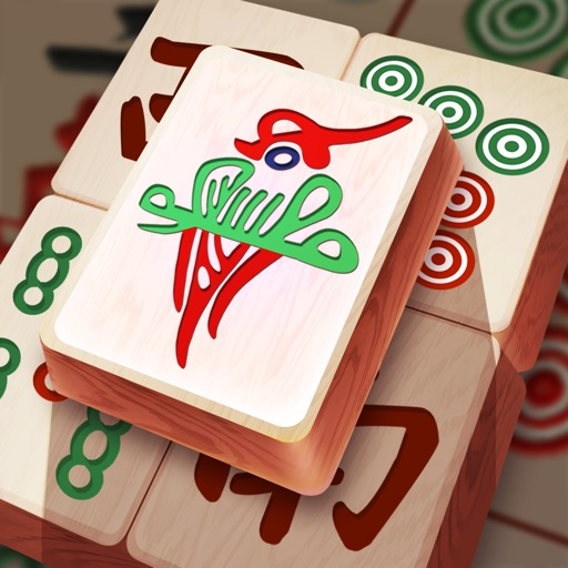 Mahjong Solitaire Quest