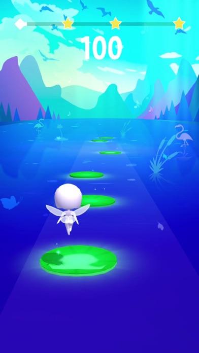 Magic Hop screenshot 3
