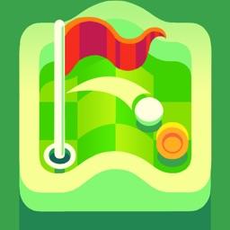 Nano Golf: Hole In One