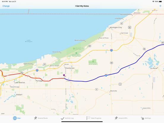 Virtual Rides for NL Tours