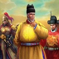 皇帝-一统天下