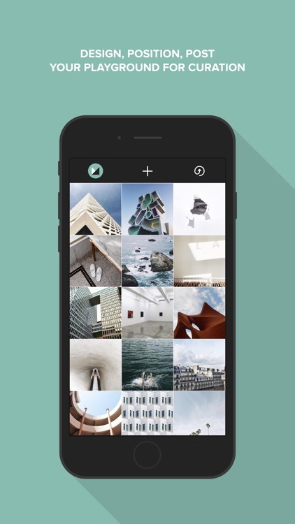 MOSAICO: Instagram Planner screenshot-0