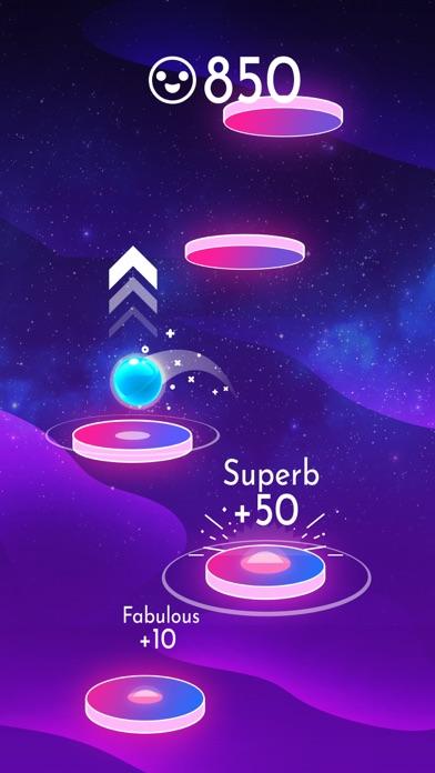 Bouncez - Bounce to the Sky screenshot 10