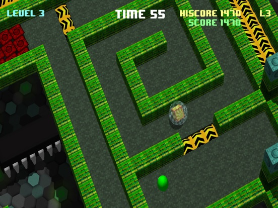 Qubit Maze screenshot 14