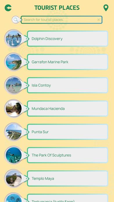 Isla Mujeres Island screenshot 3