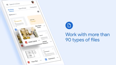 download Google Drive apps 0