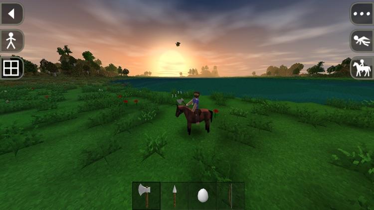 Survivalcraft Day One screenshot-4