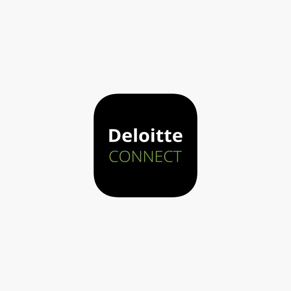Deloitte Connect Mobile on the App Store