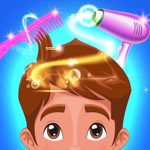 Barber Shop and Fun Hair Salon