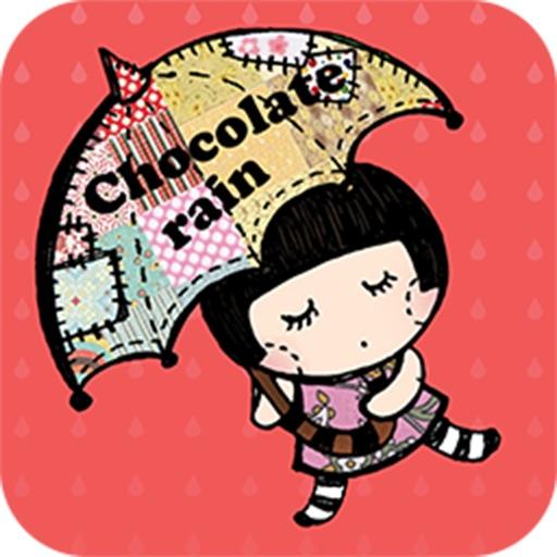 ChocolateRain AR