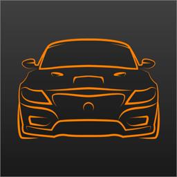 Ícone do app My Garage - Gerenciar Veículos