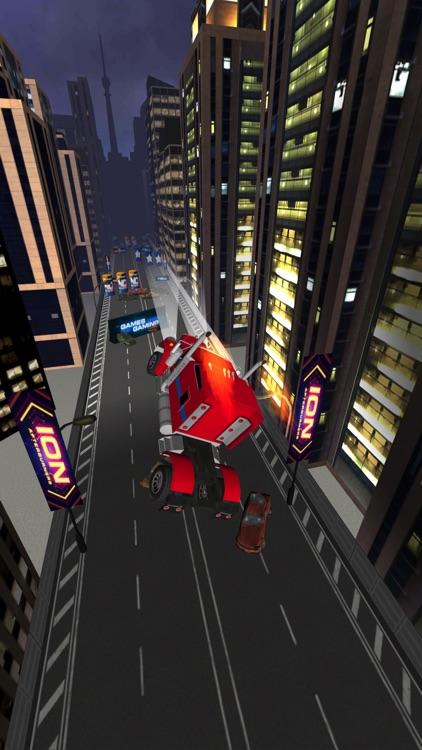 Stunt Truck Jumping screenshot-4