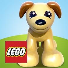 Activities of LEGO® DUPLO® Town