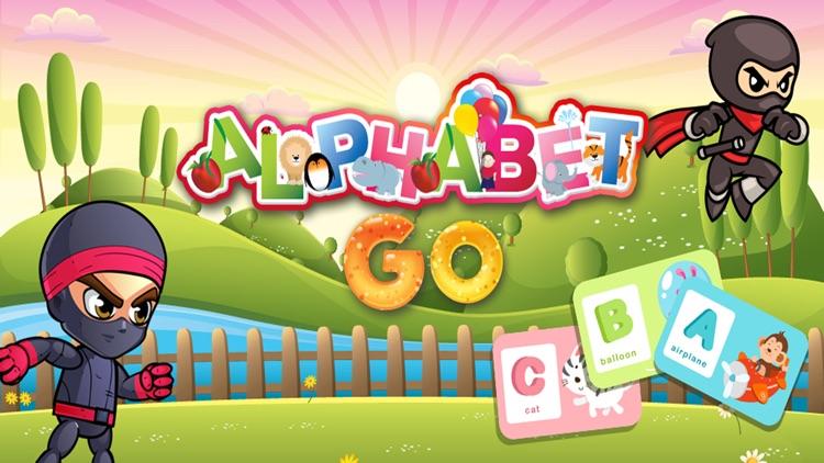 ABC Preschool Alphabet Tracing screenshot-0
