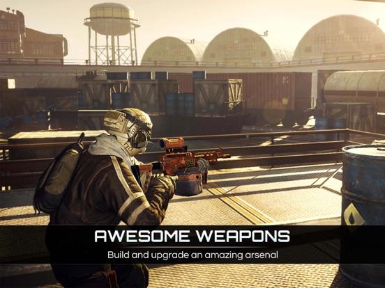 Afterpulse - Elite Army screenshot 11