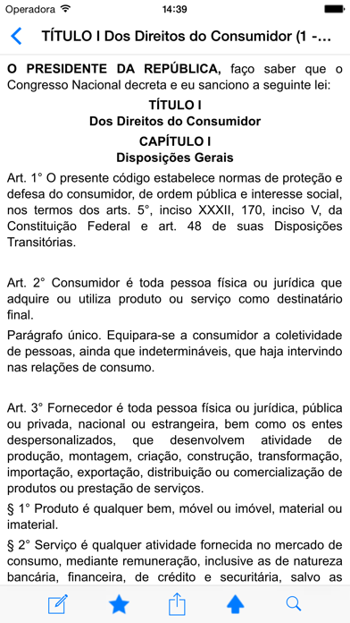 Código de Defesa do Consumidorのおすすめ画像2