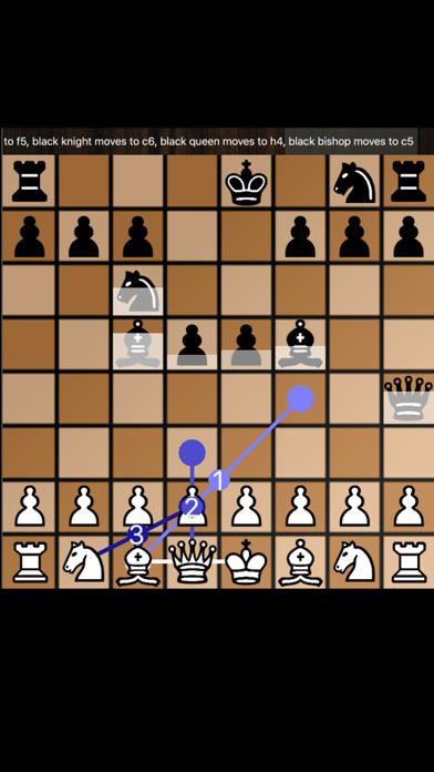 Kill the King: Realtime Chessのおすすめ画像2