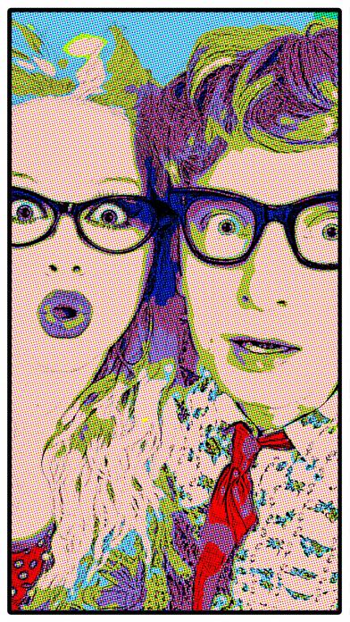 Pop Dot Comics Screenshots