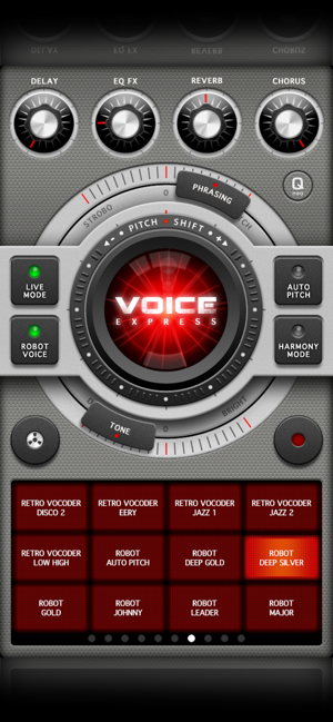 Voice Express On The App Store