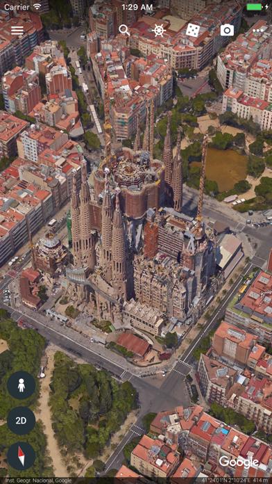 Download Google Earth per Pc