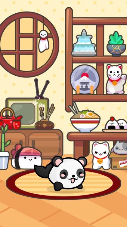 Happy Hop: Kawaii Jump screenshot-4