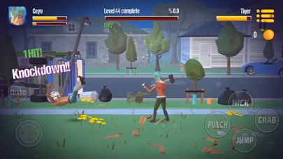 download City Fighter vs Street Gang apps 6