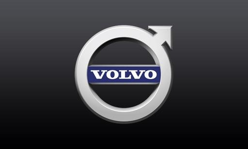 Volvo Cars Showroom Videos
