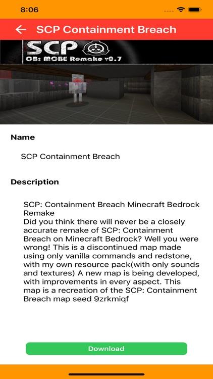 Maps & AddOns For Minecraft PE screenshot-4