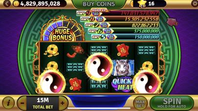 Billion Cash Slots-Casino Game screenshot 5