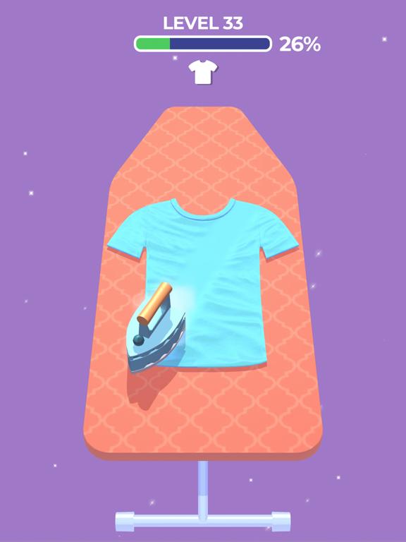 Perfect Ironing screenshot 6