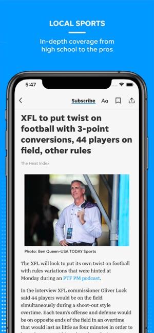 Reno Gazette Journal on the App Store