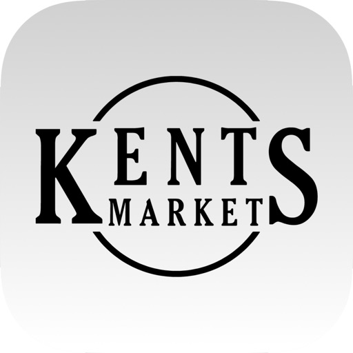 Kent's Market Mobile Shopping