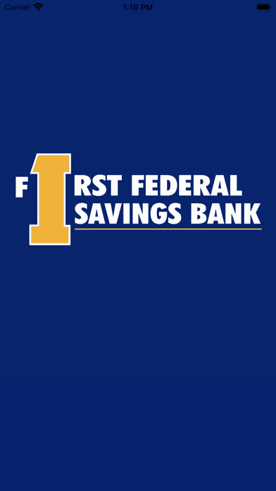 first federal huntington online banking