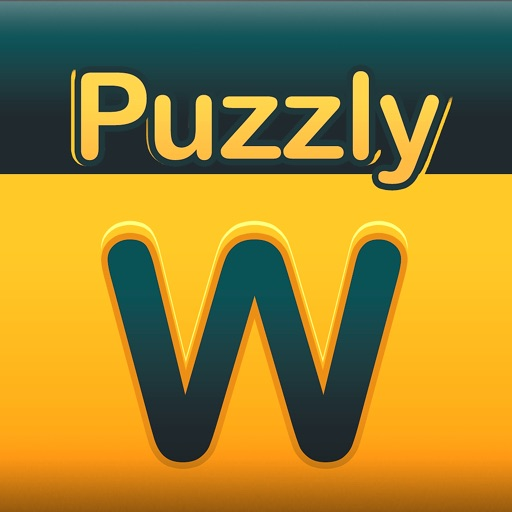 Puzzly Words Word Game