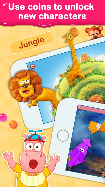 Kindergarten Learning Games 3+ screenshot-7