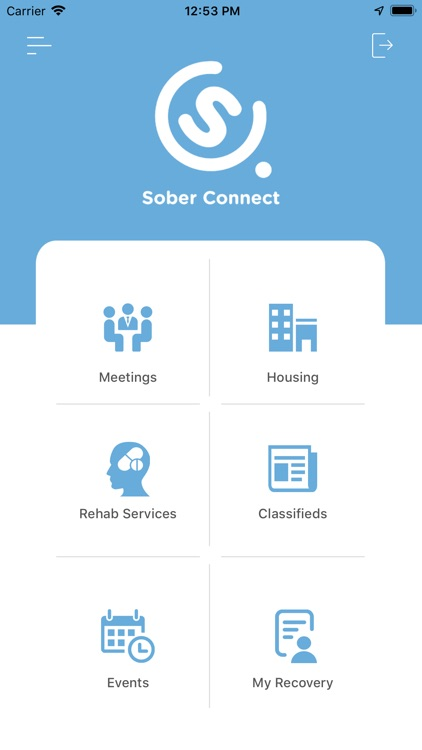 Sober Connect
